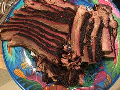 [homemade] smoked brisket #recipes #food #cooking #delicious #foodie #foodrecipes #cook #recipe #health