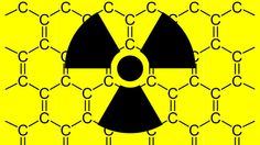 """Graphene has the potential to """"clean up nuclear waste"""" at room temperature per new study #graphene #nuclear #science"""