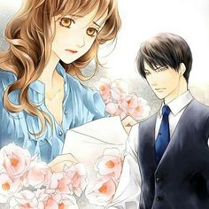 Noble my love  Webtoon
