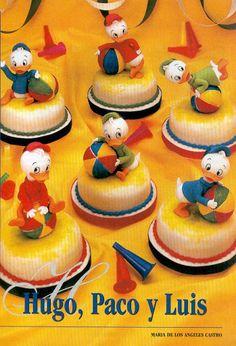 Utilisima Tortas Nº 11 - Mary. XIV - Álbumes web de Picasa