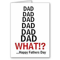 happy fathers day ecards funny