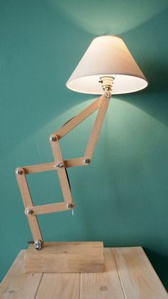 AKORTEON accordion light extended by LovenLightCreations on Etsy