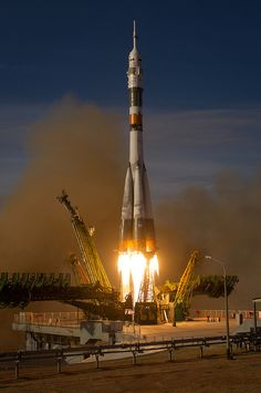Expedition 33 Soyuz Launch (201210230010HQ) by nasa hq photo
