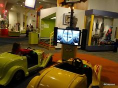 National Museum of Play, Rochester, NY