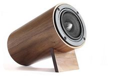 WRS WP 2 Speaker by Well Rounded Sound $699