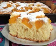 Rezept Leckerster Kuchen Ruck Zuck von Thermimania - Rezept der Kategorie Backen süß