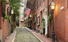 Boston, Massachusetts - World's Unfriendliest Cities | Travel + Leisure