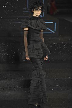 chanel haute couture fall 11