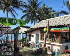 Had Bang Po Restaurant: Best seafood in Koh Samui, Thailand