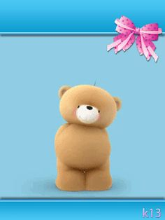 The perfect Forever Friends Bear Animated GIF for your conversation. Discover and Share the best GIFs on Tenor.