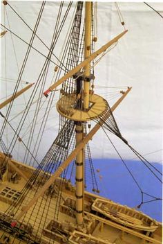 Photos of a fine SAN FELIPE ship model which is a favourite ship among the ship model builders. Model Ship Building, Uss Constitution, Model Boat Plans, Hms Victory, Wood Boats, Wooden Ship, Nautical Art, Tall Ships, Model Ships