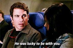 """He was lucky to be with you"" Danny Castellano 