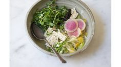 Immunity soup from 101 Cookbooks