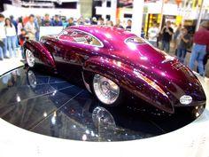 Efijy FJ Holden Concept car   ...   all galleries >> Nice Cars > The Efijy - FJ Holden Concept Car
