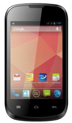 Smartphone AIRIS 3.5 TM360 http://mudet.com/user-alta/azmultinivel