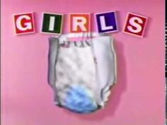 The Huggies advertisement of 1992 and The two ads reflect the societies progression in the separation of gender. Huggies Pull Ups, Diapers, Big Kids, Baby Toys, Boy Or Girl, Two By Two, Nostalgia, Gender, Commercial