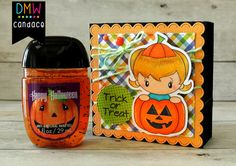 Candi O Designs Halloween Treat Bags, O Design, Digital Stamps, Trick Or Treat, Cool Designs, Lunch Box, Tags, Gallery, Creative