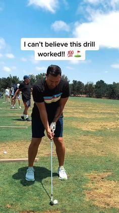 Girls Golf, Ladies Golf, Golf Driver Swing, Golf Backswing, Golf Basics, Golf Now, Golf Chipping Tips, Golf Practice, Golf Videos
