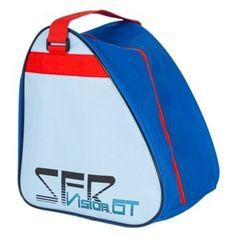 SFR GT Bag - Blue / Red