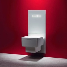 TECE equipping the bathroom is characterized by simple design and functionality. We present you the innovative ceramic toilet Terminal TECElux, which combines Traditional Toilets, Traditional Bathroom, Wc Bathroom, Bathrooms, Toilette Design, Toilet Suites, Toilet Cistern, Flush Toilet, Kitchen Supplies