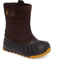 15c40c6b258 UGG® Evertt Waterproof Thinsulate™ Insulated Snow Boot (Toddler