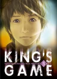 "Résultat de recherche d'images pour ""king's game"" Kanazawa, Kings Game, Game 3, Lectures, Rock, Animation, Articles, Images, Lace"