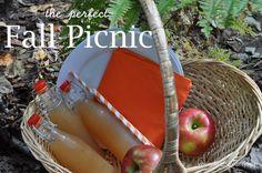 fall picnic 10