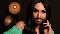Debütalbum von Conchita Wurst Fahrstuhl statt James Bond