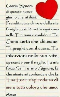 Arts And Crafts Hobbies That Make Money Italian Words, Italian Quotes, Benediction Prayer, Peaceful Words, Into The Woods Quotes, Italian Lessons, Prayers For Children, Hobbies That Make Money, My Philosophy