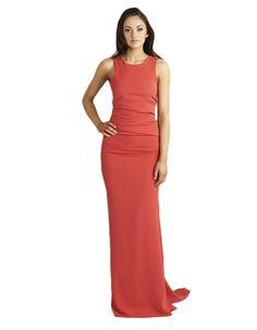 Kevan Jon Red Rodin Ball Dress Ball Dresses, Formal Dresses, Rodin, Leeds, Inspiration, Clothes, Fashion, Dresses For Formal, Biblical Inspiration