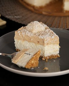 Delicious Deserts, Sweets Cake, Food Cakes, Cheesecake, Camembert Cheese, Cake Recipes, Bakery, Pie, Cooking