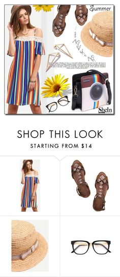 """""""SheIn 1/10"""" by fashion-pol ❤ liked on Polyvore featuring Miu Miu, Whiteley and teaparty"""