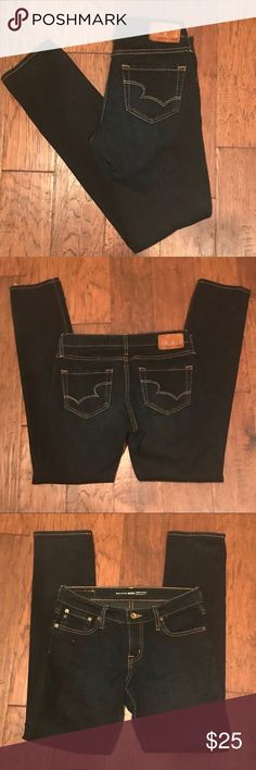 "Big Star Maddie Skinny Jeans - Make an Offer Size 26R, Big Star, Maddie Skinny Jeans.  They have been worn one time and are in excellent condition.  Inseam 31"". Big Star Jeans"
