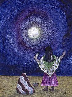 Lynda Hoffman-Snodgrass - Moonlight Prayer kp