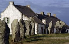 Les plus beaux villages de Bretagne - Photo Brittany France, Ville France, Beaux Villages, Voyage Europe, Places To See, The Good Place, Around The Worlds, Giclee Print, Station Balnéaire