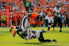 cnn news , latest news , usa trends: Is C.J. Anderson Playing Tonight Against the Chief...