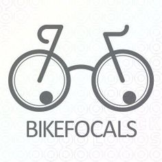 A simple logo with a play on words, for anyone in the opticians trade or perhaps safety eyewear for cyclists?