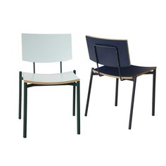 Cadeira Twist - FJ Pronto pra Levar! #design #brasileiro #móvel #madeira #decoração #fernandojaegerdesign