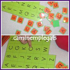 Caminem plegats: Propostes de lectoescriptura I Homeschool Curriculum, Activities, Dyscalculia, Dyslexia, Reading, Proposals, Home School Curriculum