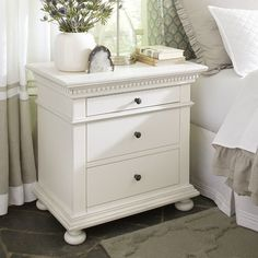 Discover the best coastal bedroom furniture sets for a beach home. Browse beach bedroom furniture sets like beds, headboards, dressers, and nightstands. Bedroom Furniture Sets, Bedroom Themes, Home Furniture, Bedroom Ideas, Furniture Ideas, Coastal Furniture, Dollhouse Furniture, Dentil Moulding, Bachelors Chest