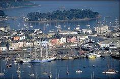 Douarnenez ~ Finistère ~ Brittany ~ France