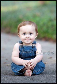 gainesville photographer 0031 Milestones Baby Cade :: 9 Months | Gainesville, FL Photographer