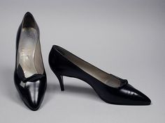 1959 Pumps, Roger Vivier ( for the House of Dior