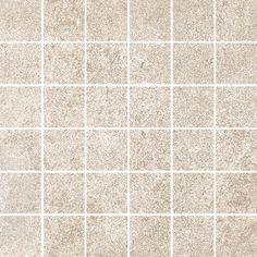 #Cerdisa #Reden #Mosaic 5x5 Ivory 30x30 cm 52511 | #Porcelain stoneware | on #bathroom39.com at 72 Euro/sqm | #mosaic #bathroom #kitchen