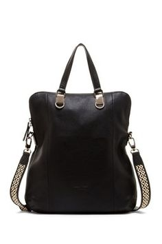 Charles Jourdan Billie Pebbled Crossbody Bag by Handbag Obsession on