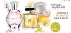 Ha a körtét, a rózsát és az ilang-ilangot egyformán kedveled, nagyon nehéz döntés előtt állsz. Mindhárom intenzív virágillatú parfüm fölébreszti az érzékeidet, de segítünk: Próbáld ki az összeset, hiszen most bármelyik parfümhöz kedvezményes áron juthatsz és legyél Te a tavasz legfeltűnőbb hírnöke!
