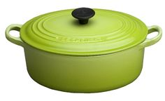 Le Creuset | Green revolution: colours so delicious you'll really want to eat your greens