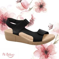 54e6ee41e1 40 melhores imagens de Sapatos Confortáveis em 2019 | Comfy shoes ...