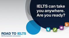 Road to IELTS | British Council
