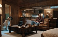 """""""THE VOICES"""" (Sundance Movie Review)"""